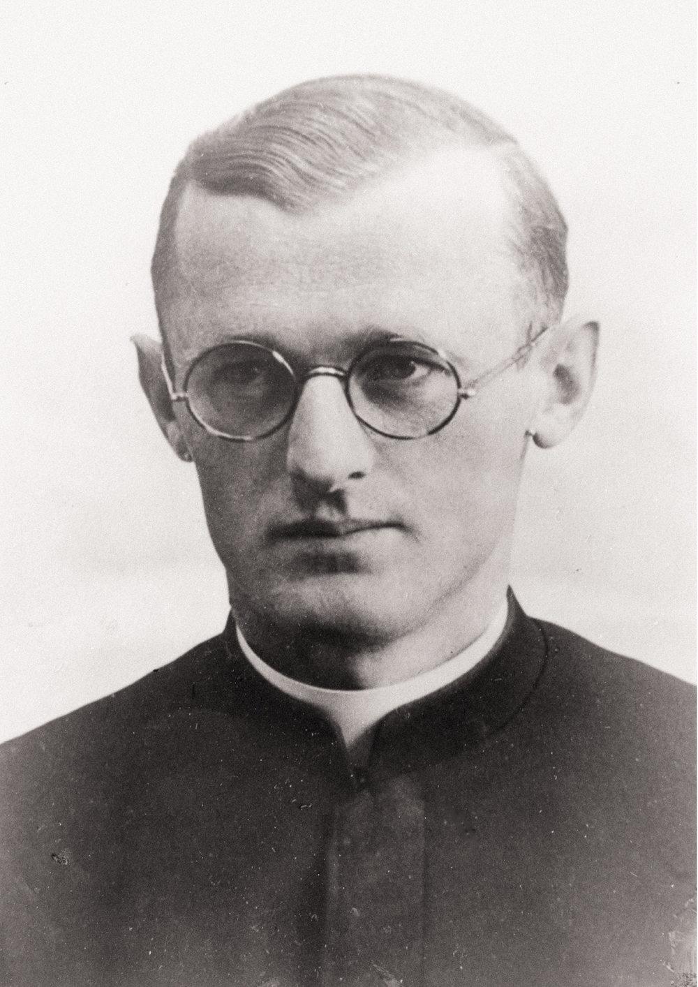 Engelmar Hubert Unzeitig